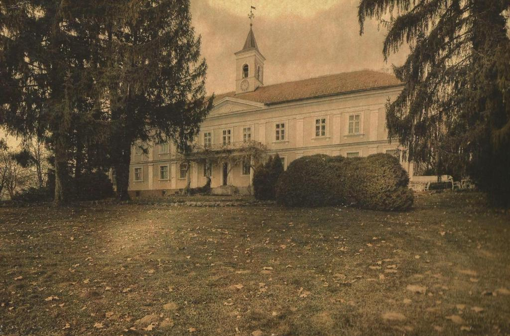 Hotel dvorac Bezanec