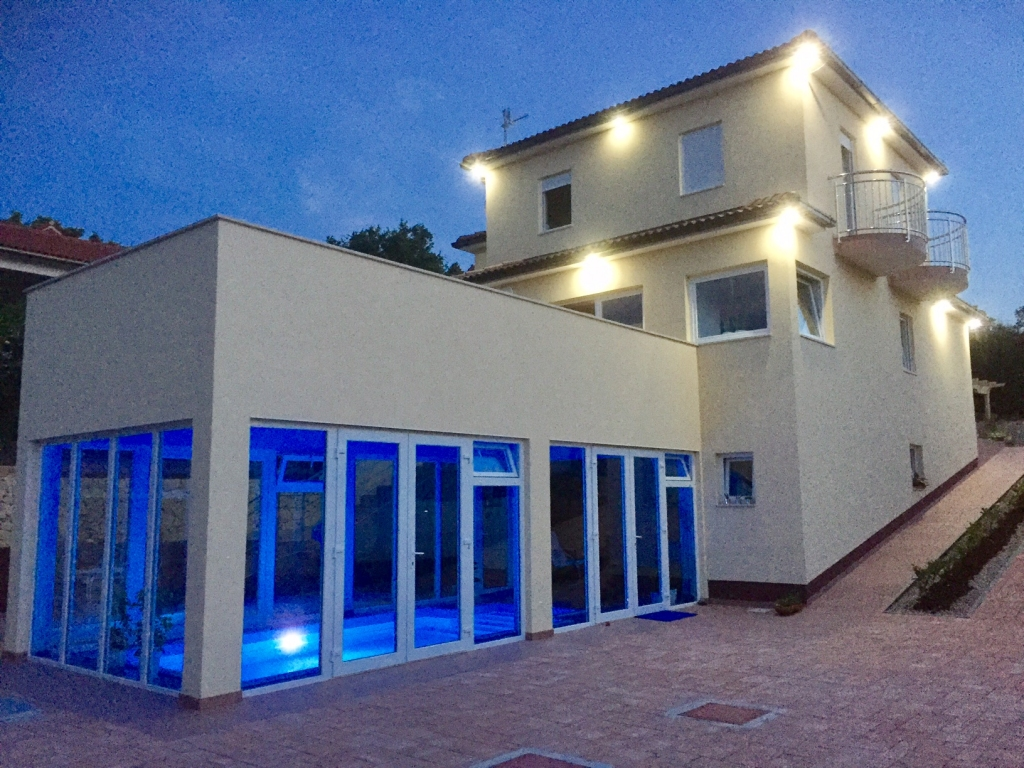 Croatia Healthy House for rent