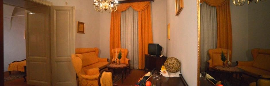 Hotel Dvorac Bežanec, Pregrada