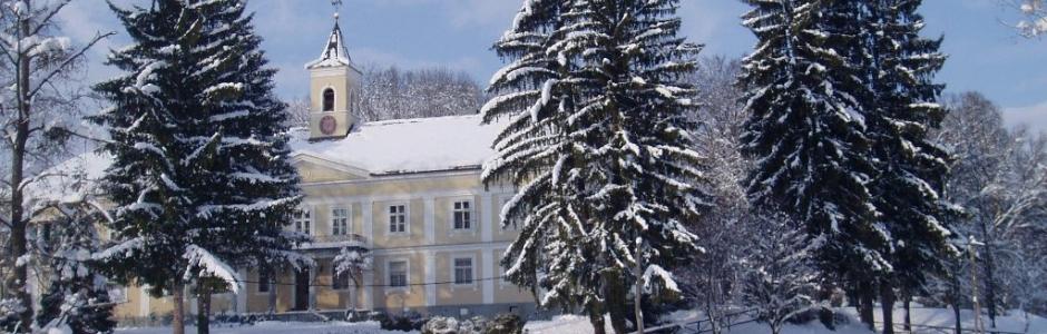 Hotel Dvorac Bežanec, Pregrada - Lokacija